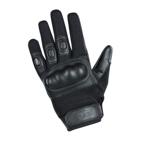 Jonathon Gloves // Black (S)
