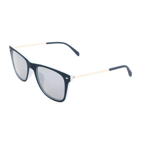 Men's Wilfrid Sunglasses // Blue Gray