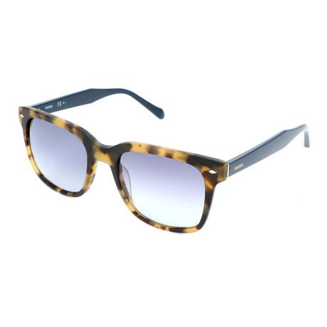 Men's Artie Sunglasses // Matte Havana