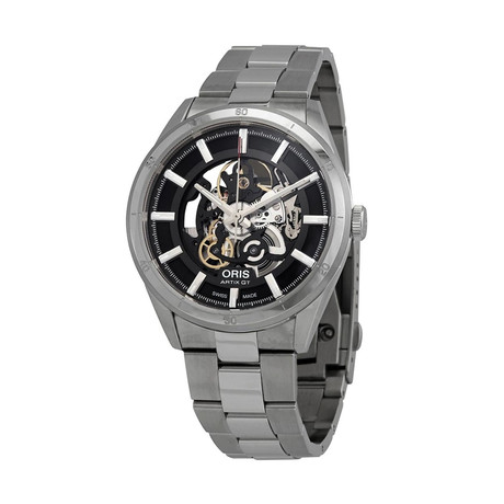 Oris Artix GT Skeleton Automatic // 01 734 7751 4133-07 8 21 87 // New