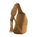 Prague Backpack // Coyote