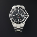 Rolex GMT-Master Automatic // 16700 // U Serial // Pre-Owned