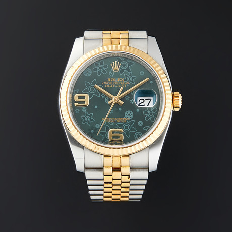 Rolex Datejust Automatic // 116233 // Random Serial // Pre-Owned