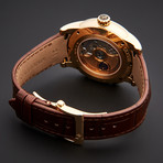 Ulysse Nardin Dual Time Manufacture Automatic // 3346-126/91 // Unworn