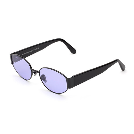 Unisex The X Sunglasses // Purple Haze