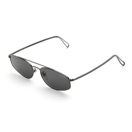 Unisex Tema Sunglasses // Black