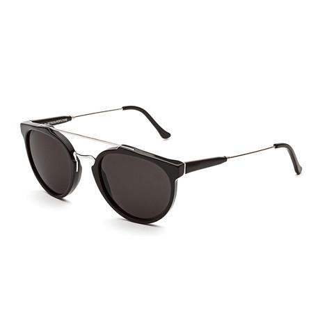 Unisex Giaguaro Sunglasses // Black
