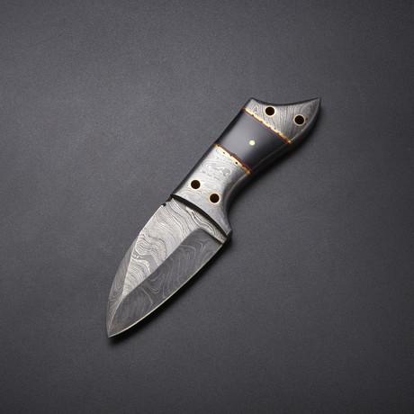 Mini Hunting Knife // 05