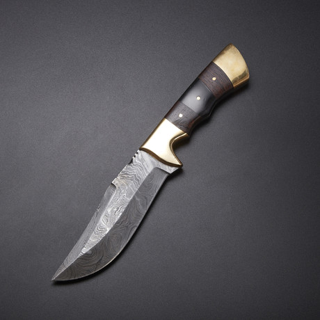Lula Hunting Knife // 06