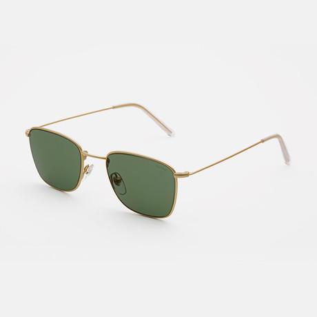 Unisex Strand Sunglasses (Black)