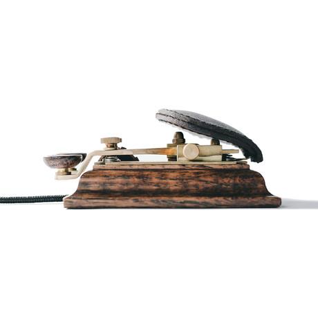 Telegraph Mouse