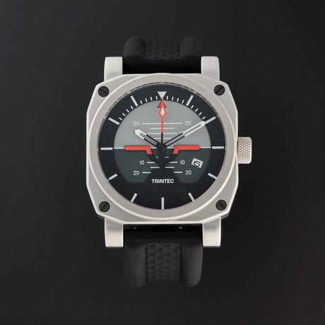 Trintec NAV-03 Horizon Automatic // NAV-03-HOR-SS