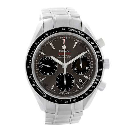 Omega Speedmaster Chronograph Automatic // O32330404006001 // Store Display