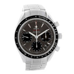 Omega Speedmaster Chronograph Automatic // O32330404006001 // Store Display