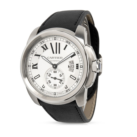 Cartier Calibre de Cartier Automatic // W7100037 // Store Display