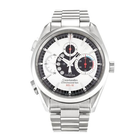 Omega Seamaster Chronograph Automatic // O2513.30 // Store Display