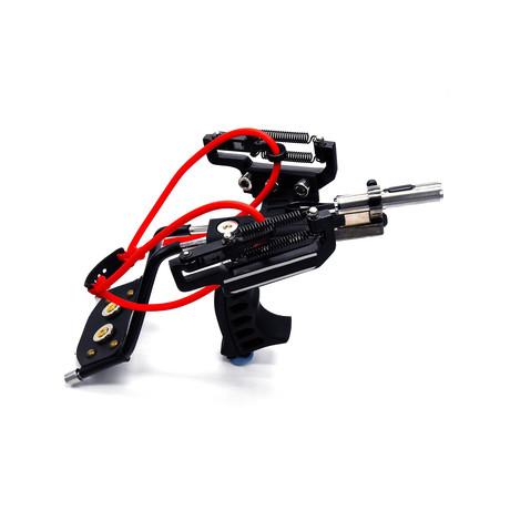 Tactical Slingshot X22 // Red