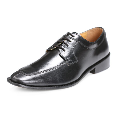 Alban Dress Shoes // Black (US: 6.5)