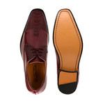 Charlie Oxford // Burgundy (US: 6.5)