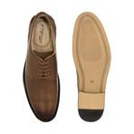 Boseman Plain-Toe Dress Shoes // Tan (US: 9)