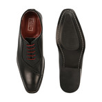 Debonair Oxford // Black (US: 10)