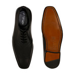 Leonard Dress Shoes // Black (US: 10)