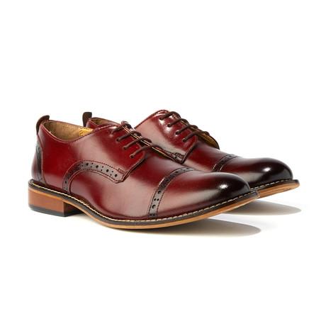 Delano Oxford // Cognac (US: 7)