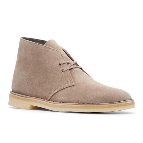 Desert Boot // Mushroom Suede (US: 7)