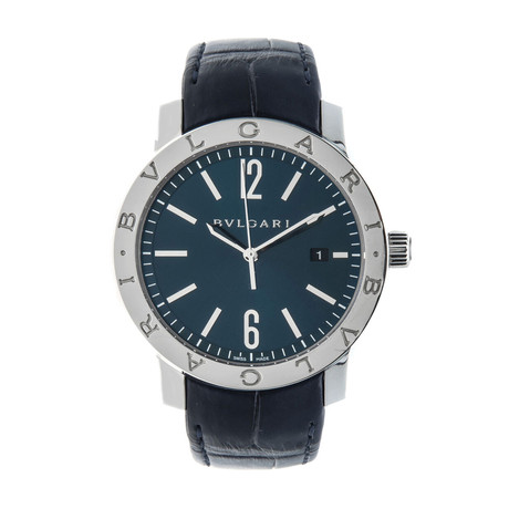 Bulgari Bulgari Solo Tempo Automatic // BB41C3SLD // Store Display