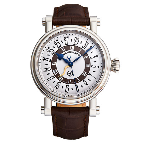 Speake-Marin Automatic // 10006-05