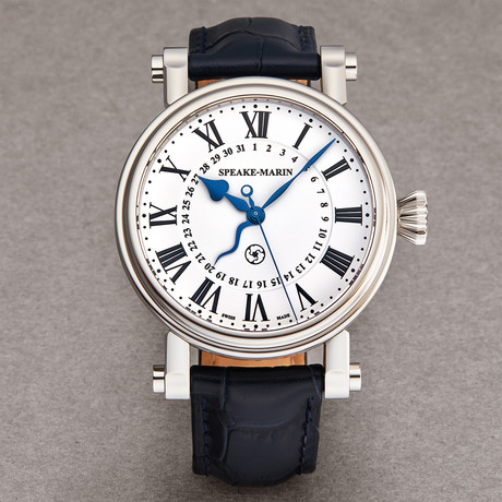 Speake-Marin Automatic // 10006-01TT