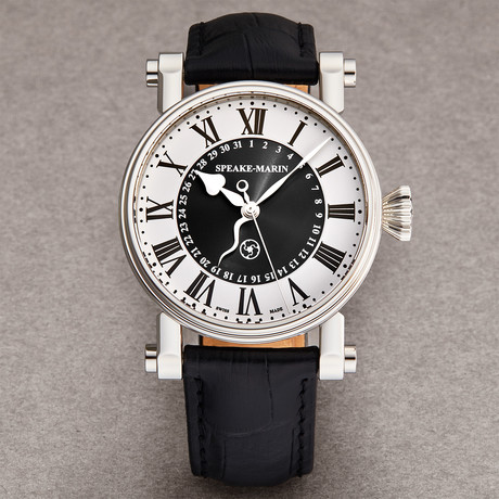 Speake-Marin Automatic // 10001-03
