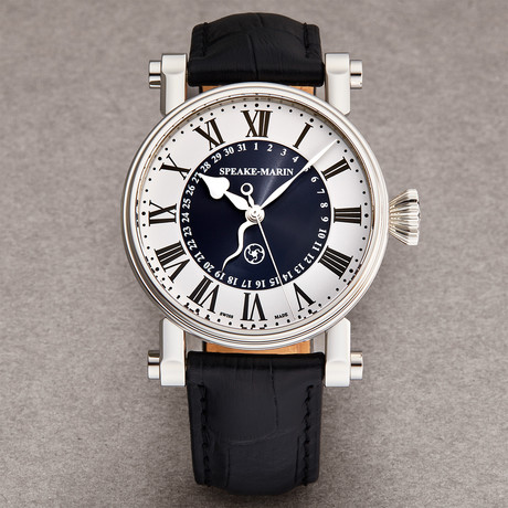 Speake-Marin Automatic // 10001-04