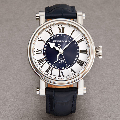 Speake-Marin Automatic // 10006-04