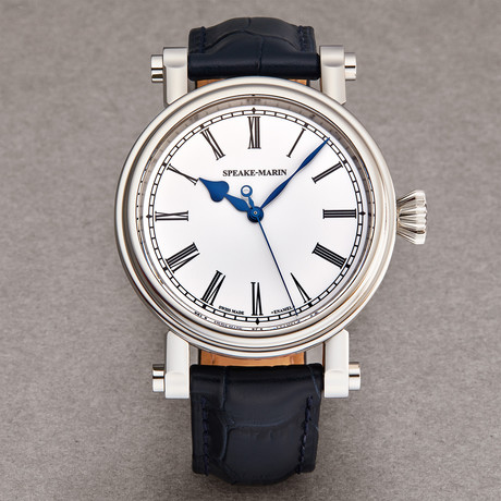 Speake-Marin Resilience Automatic // 10011TT // New