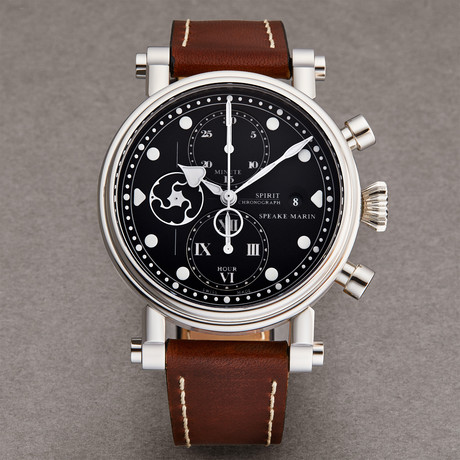 Speake-Marin Chronograph Automatic // 20003-51