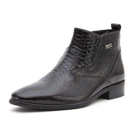 Kyle Dress Boot // Black (Euro: 37)