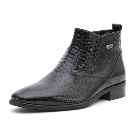 Kyle Dress Boot // Black (Euro: 40)