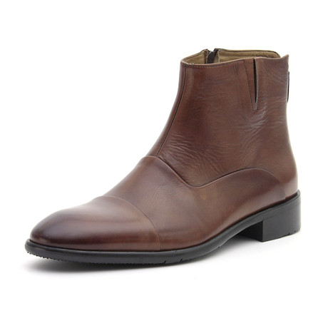 Matteo Dress Boot // Tobacco (Euro: 39)