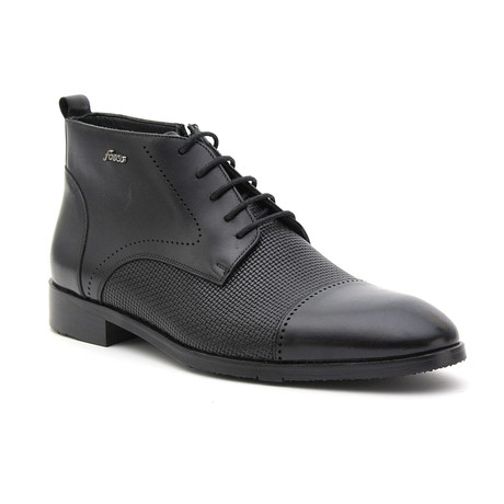 Alexander Dress Boot // Black (Euro: 37)