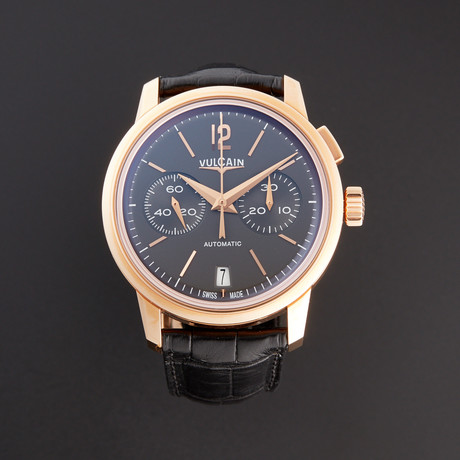 Vulcain 50s Presidents Chronograph Automatic // 570557.313L
