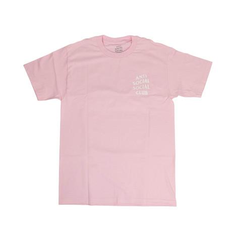 Cherry Blossom ASSC T-Shirt // Pink (S)