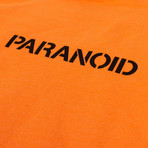 ASSC Hooded Sweatshirt // Orange (M)