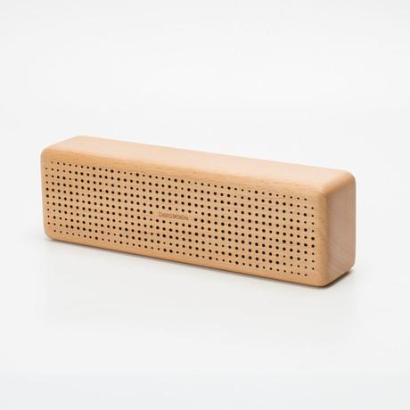 Wood Bluetooth Speaker // R1