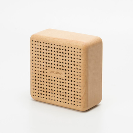 Wood Bluetooth Speaker // R2