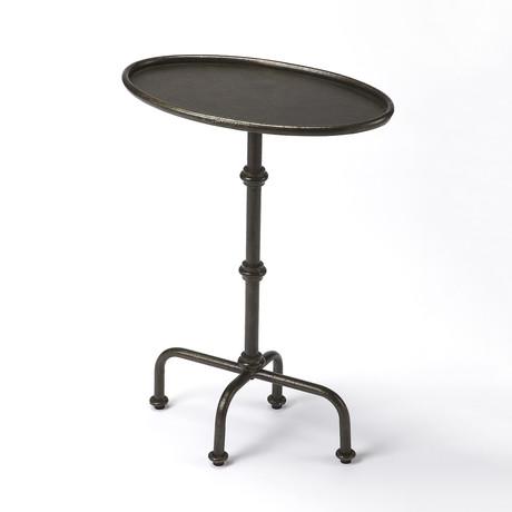 Watson Pedestal Table