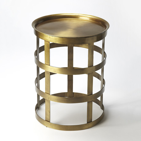 Perth Accent Table