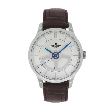 Perrelet First Class Double Rotor Automatic // A1090/1 // Store Display