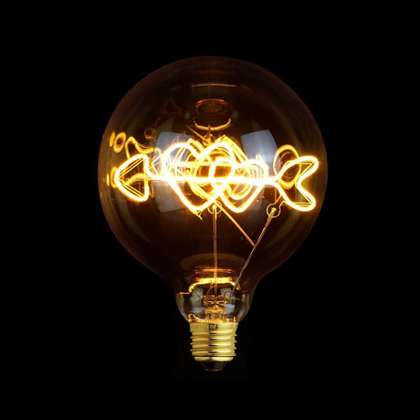 Amor LED Light Bulb