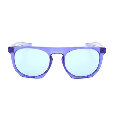 Men's Flatspot Sunglasses // Persian Violet